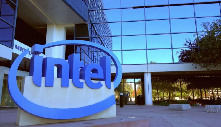 Intel Beats Samsung Becoming the Biggest Chip-Maker in the World