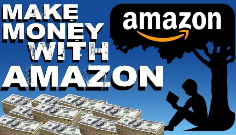 can you make money on amazon