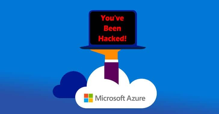 Microsoft Azure Flaws Could Have Let Hackers Take Over Cloud