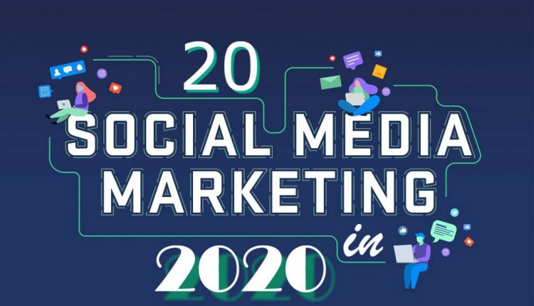 20 Social Media Marketing Changes You Need to Make in 2020