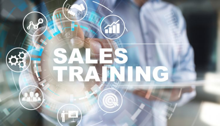 5 Reasons Your Sales Team Needs Integrated Sales Training