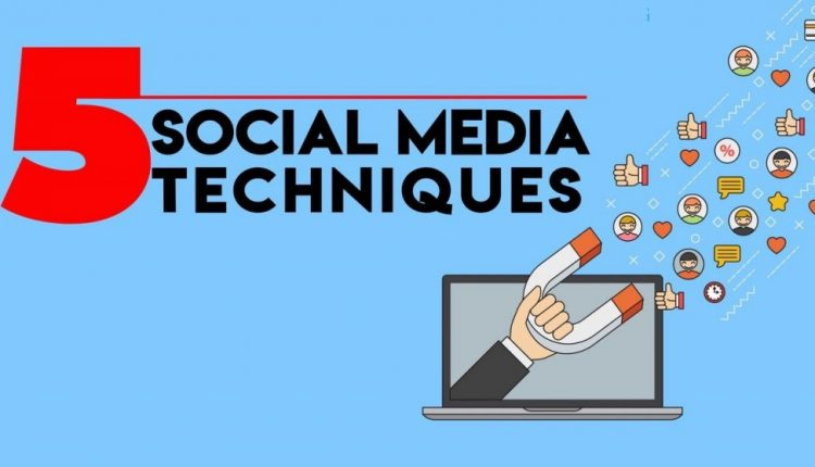 5 Superior Tricks to Stage Up Your Social Media Technique