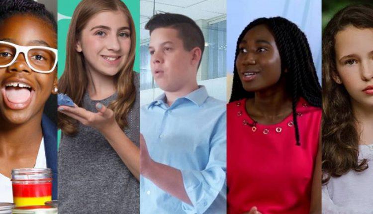 5 Teen AI Entrepreneurs That May Amaze You