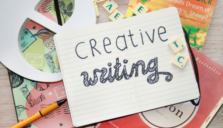 7 Creative Writing Ideas Recommended By The Experts