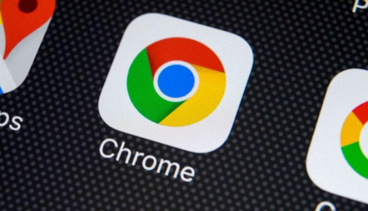 Chrome will start showing error codes to help with debugging