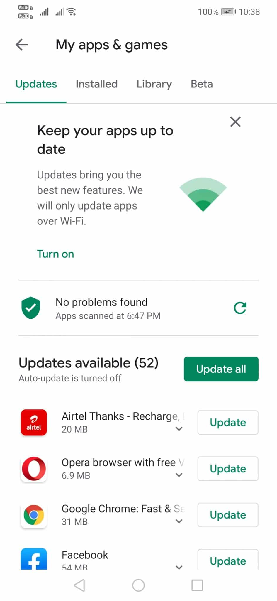 How To Uninstall Multiple Apps On Android Using Google Play Store, ONLY infoTech