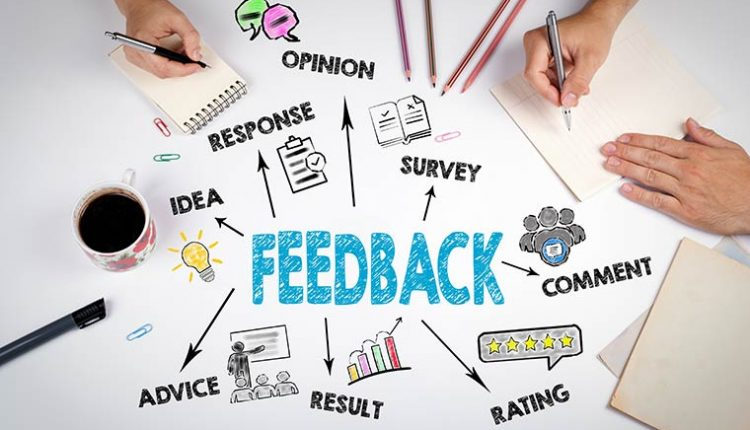 How to Create a Reliable Customer Feedback System in 4 Steps