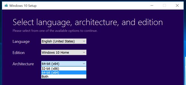 Windows 10 Architecture