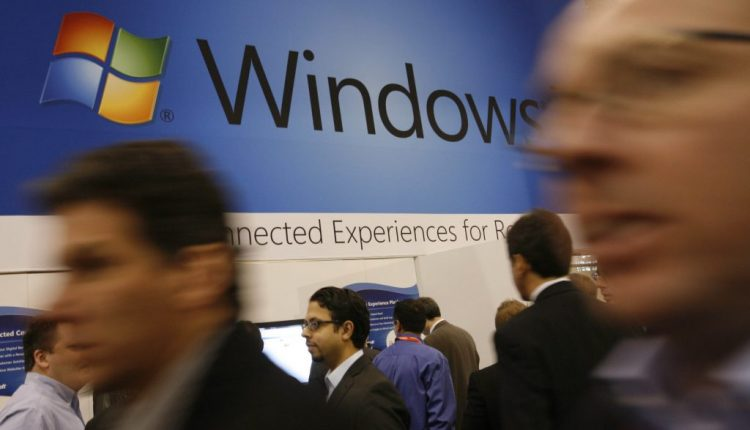 Microsoft ends free Windows 7 security updates on Tuesday