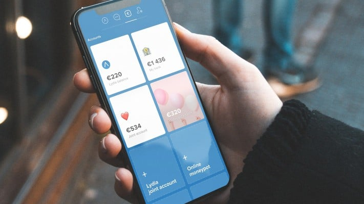 Mobile payment app Lydia raises $45 million round led by Tencent