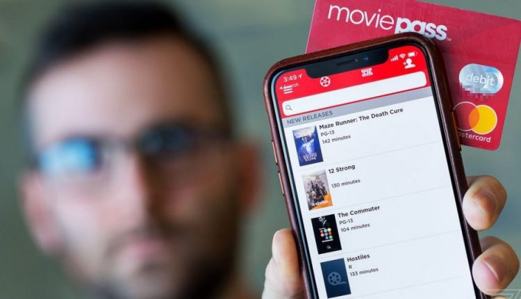 MoviePass is deader than ever as parent company officially goes