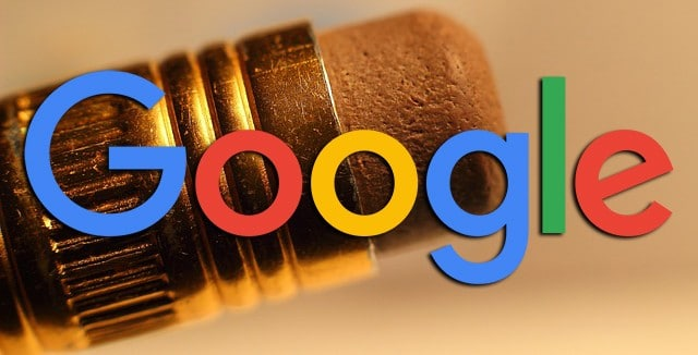 New: Google Search Console Removals Tool