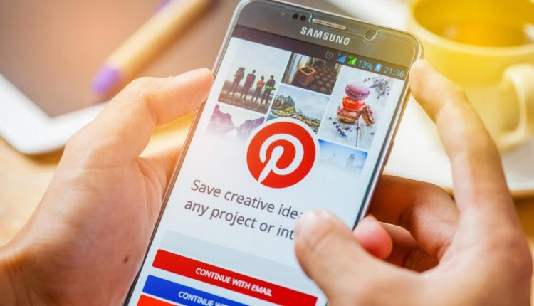 Pinterest taps market research firm IRI to measure offline sales lift