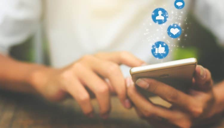 The Value of a Large Social Media Following