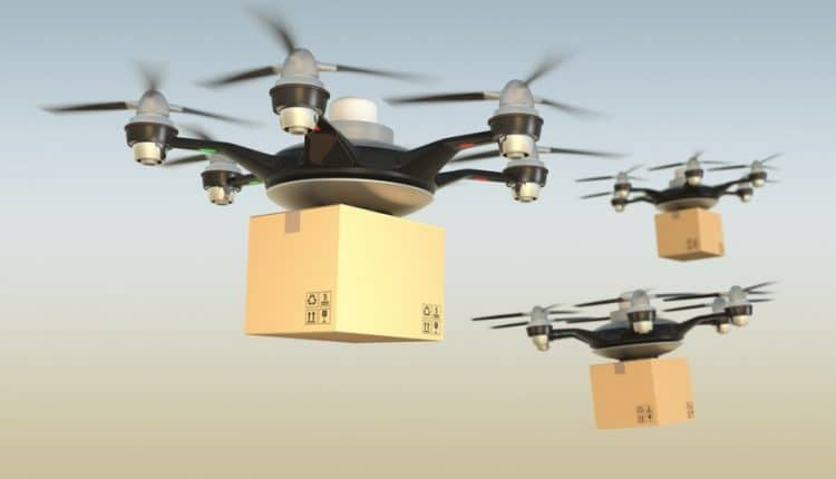The Ways Drone Technology is Changing the World