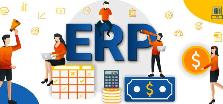 Top 5 Ways ERP will Boost Productivity in 2020