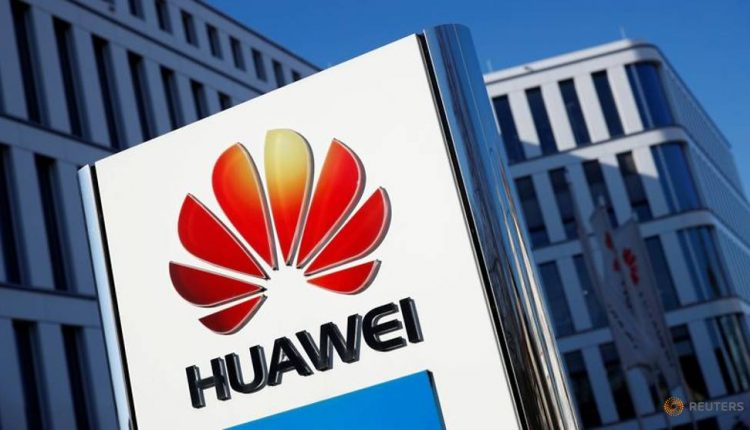 Trump administration moves toward blocking more sales to Huawei