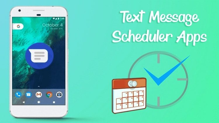 5 Best Text Message Scheduler Apps For Android