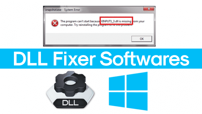 15 Best DLL Fixer Softwares For Windows in 2020