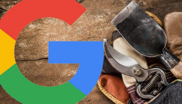 Google Search Console fixed a bug with Google Tag Manager verification