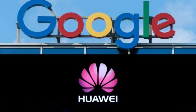 Google Wants Play Store Back on Huawei Phones