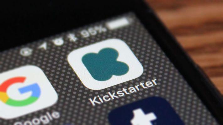 Kickstarter workers vote to unionize
