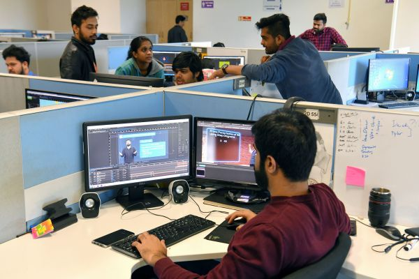 Microsoft launches 100X100X100 program to help Indian B2B SaaS startups