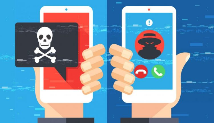 How To Protect Yourself From Smishing Attacks in 2020