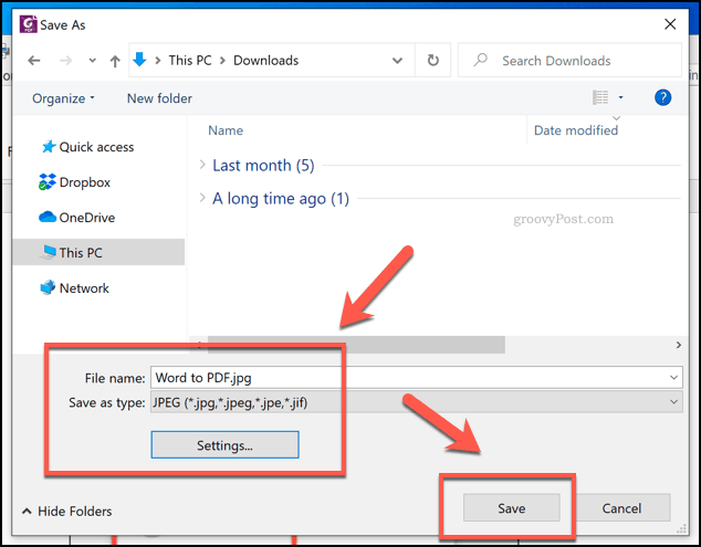 Converting PDF to JPG using PhantomPDF