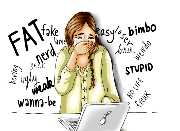 5 Methods to Deal With Online Bullying