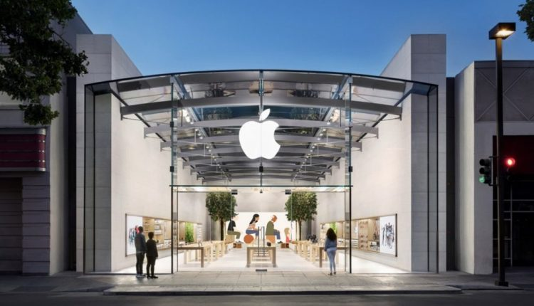 Apple to Close All Retail Stores Outside of China Until March 27th