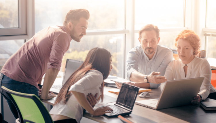 Delivering Efficient Worker Coaching within the Digital Age