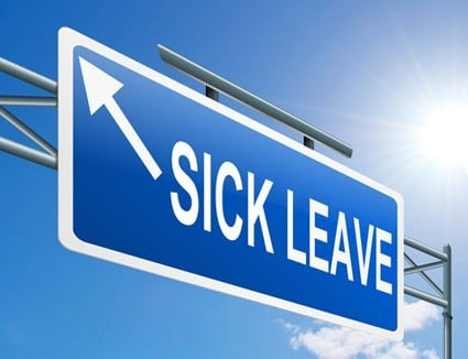 Employers Exploring Paid Sick Leave Options as Coronavirus Spreads