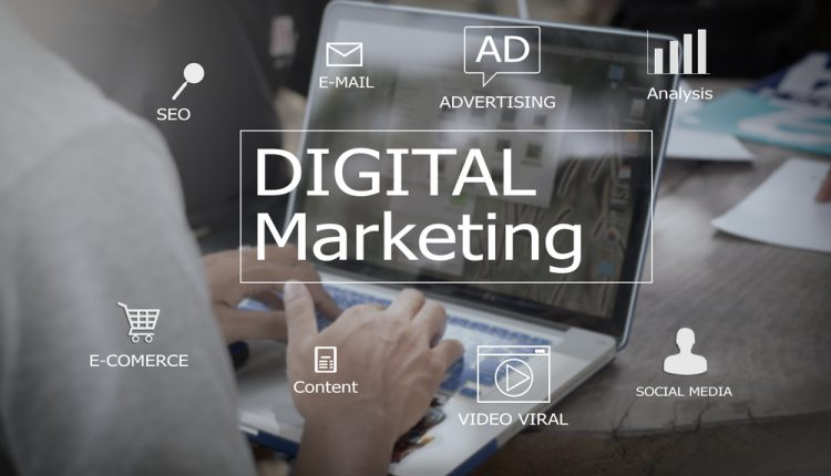 Going Digital and Digging Into Modern Marketing Practices
