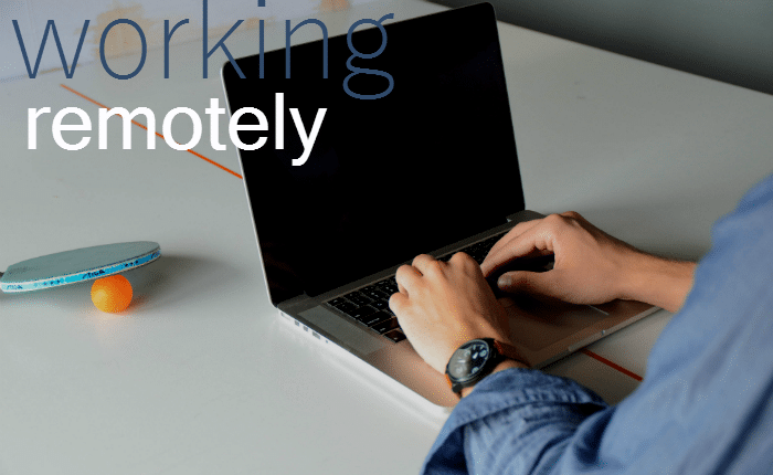 How Permitting Staff to Work Remotely Can Profit Your Enterprise
