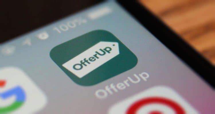 Online marketplace OfferUp raises $120M, acquires top competitor letgo