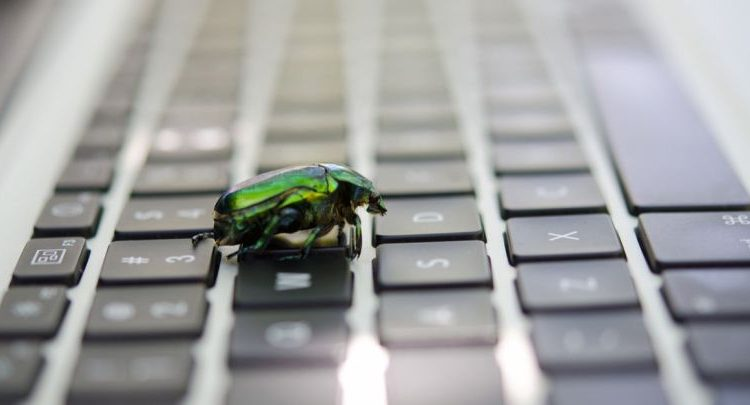 Open source bugs have soared in the past year