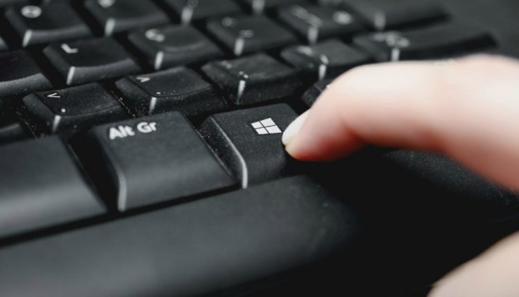 The Windows 10 keyboard shortcuts you need to know