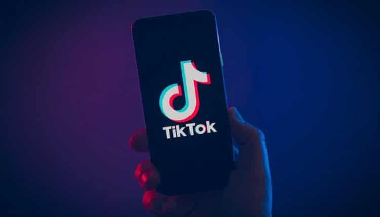 TikTok now has a content advisory panel