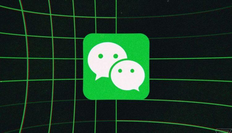 WeChat has been censoring keywords about coronavirus