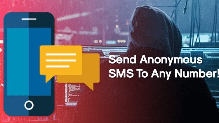 How To Send Anonymous SMS To Any Number in 2020