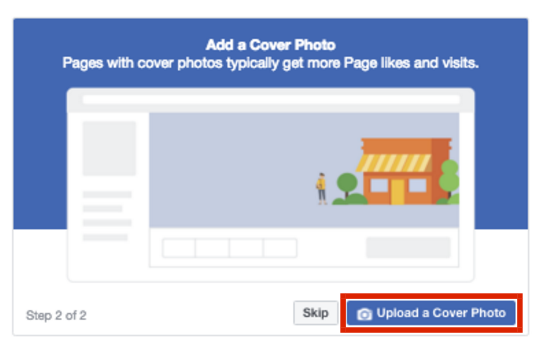 1586196036 384 How to Create a Facebook Business Page in 7 Steps