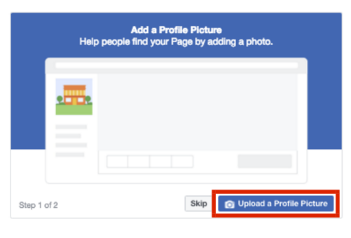1586196036 99 How to Create a Facebook Business Page in 7 Steps