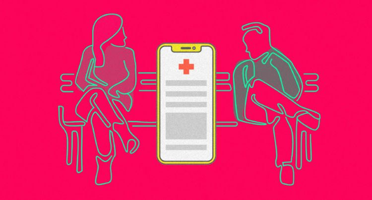 Apple and Google to Launch App for Tracking the Coronavirus
