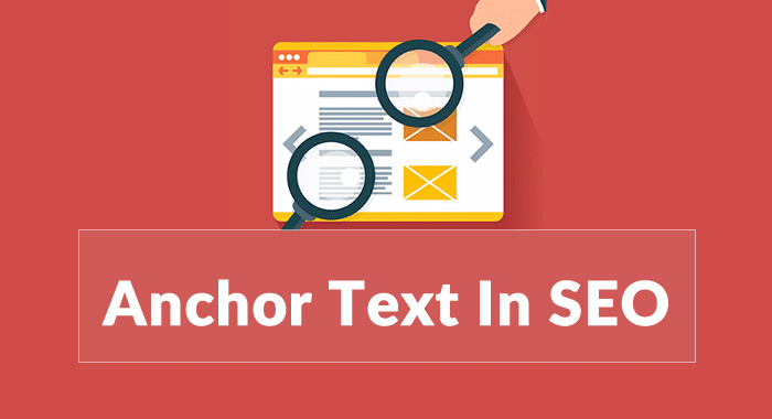 How to Effectively Use Anchor Texts for Your SEO