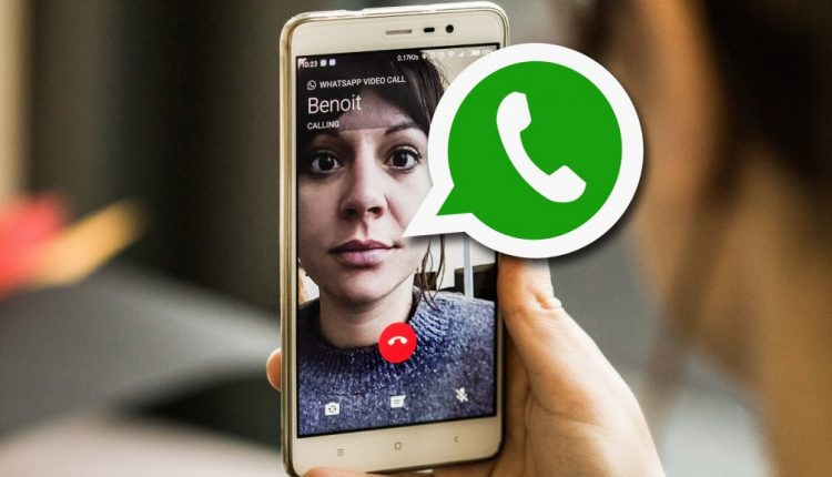 WhatsApp expands group video chats to take on Zoom
