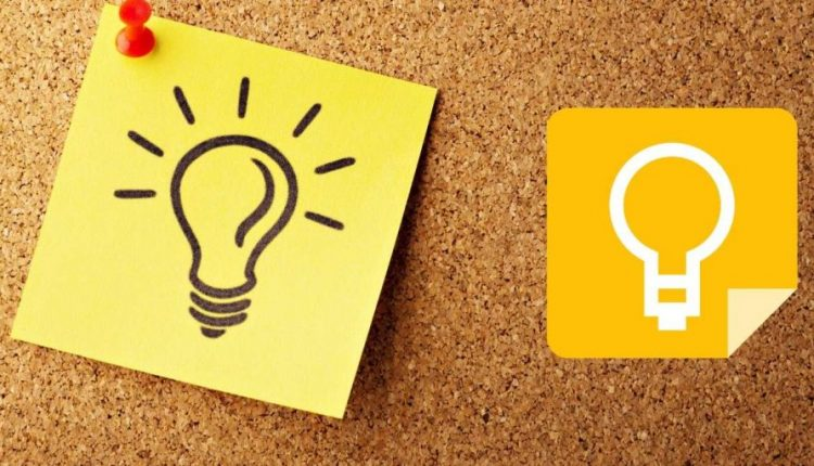 Creative Uses of Google Keep to Organize Your Day