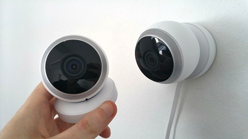 Signs Your Smart Security System Has Been Hacked Camera Position