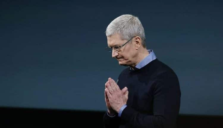 Apple is Making 1 Million Face Shields for Doctors