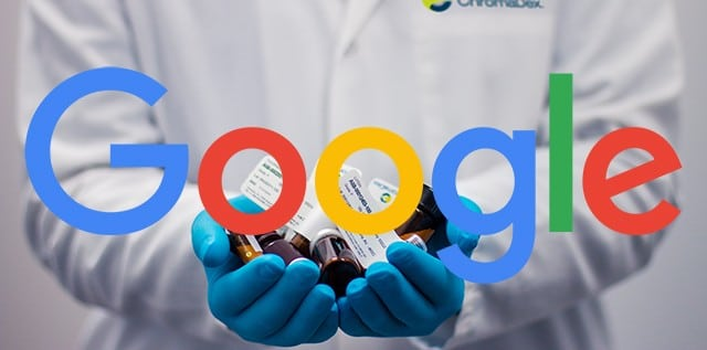 Google Ads Now Allows Some Online Pharmacies to Advertise